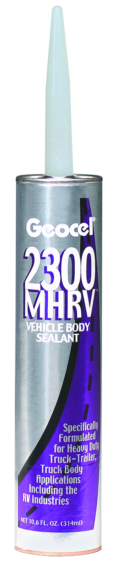 2300 174 Mhrv Sealant Geocel