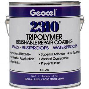Geocel 2321 Construction Tripolymer Adhesive