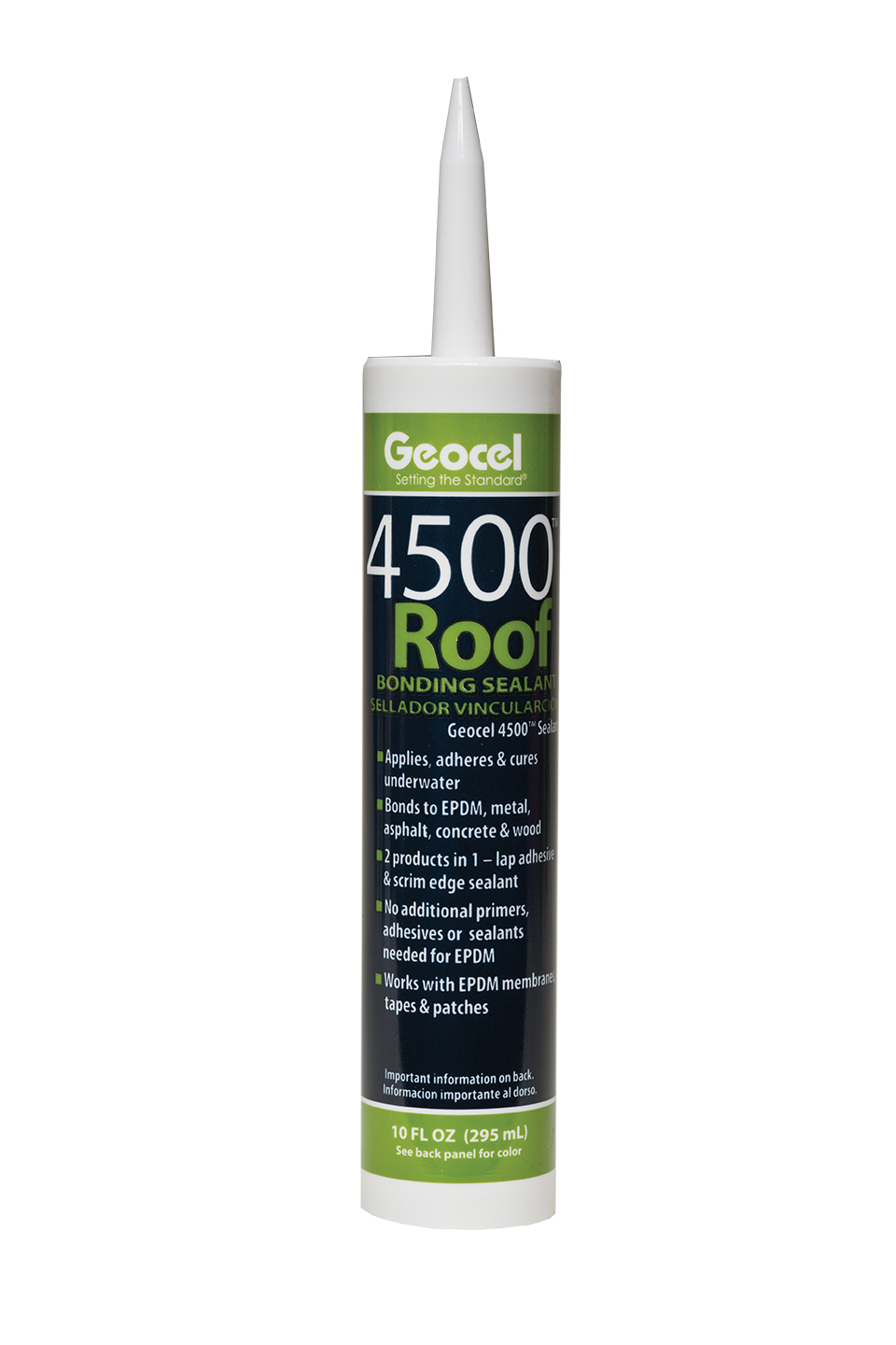 Geocel 4500 174 Roof Bonding Sealant Geocel