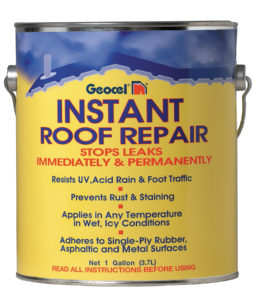 Geocel Roof Pro 174 Tripolymer Sealant Geocel